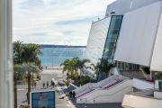 Cannes - Croisette - Exceptional apartment - photo3