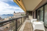 Cannes - Nearby Carlton - Penthouse - photo9