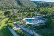 Bonnieux - Bastide avec vue panoramique - photo2
