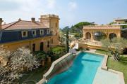 Cannes - Californie - Superbe villa - photo2
