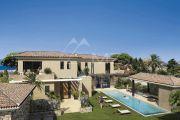 Saint-Tropez - Building plot of land ideally located - photo1