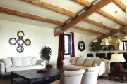 Close to Gordes center - Lovely stone built villa with heated pool - photo6