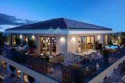 Cannes- Palm Beach - New résidence - Penthouse - photo1