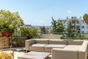 Cannes - Montrose - Rare bourgeois-style apartment with terrace - photo8