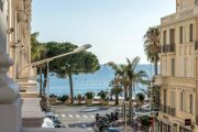 Cannes - Croisette - Appartement d'exception - photo1