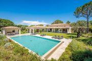 Saint-Tropez - Contemporary villa close to the beach - photo1