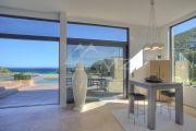 Ramatuelle - L'Escalet - Villa contemporaine avec superbe vue mer - photo10