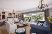Ramatuelle - Superb modern villa - photo5