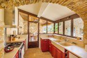 Люберон - Великолепный дом в стиле провансаль с большим бассейном - photo5