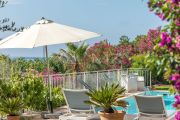 Close to Cannes - Lovely property with panoramic sea views - photo3
