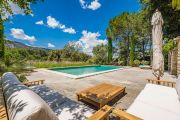 Luberon - Refined property with tennis court - photo2