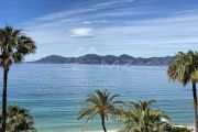 Cannes Croisette - Panoramic sea view - photo3