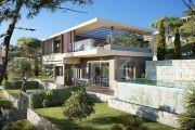 Mougins - Contemporary villas in a wonderfulestate - photo8