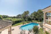 Proche Cannes - Villa de charme - photo2
