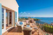 Раматуэль - Бонне Террасе - Очаровательный дом с видом на море - photo4