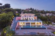 Cannes - Super Cannes - Exceptional mansion - photo1
