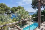 Nice - Mont Boron - Magnifique villa contemporaine - photo1