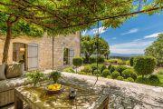 Proche Gordes - Propriété d'exception avec vue panoramique - photo3