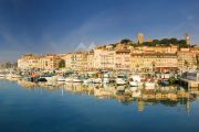 Cannes - Quai Saint Pierre - Top floor apartment - photo37