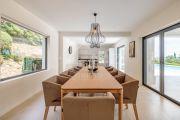Proche de Saint-Tropez - Villa moderne avec vue mer - photo6
