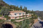 Proche Cannes - Villa dans domaine fermé - photo4