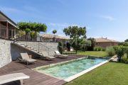 Close to Saint-Tropez - New architect villa - photo4