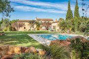 Provence verte - Nice farm house entirely restaured nearby Aix en Provence - photo1