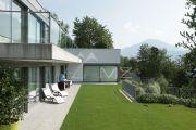 Suisse - Vico Morcote - Villa moderne vue lac - photo5
