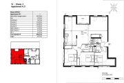Lyon 1st - 4-room apartment - photo1