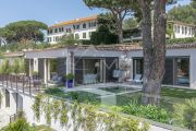 Saint-Tropez city center - New villa with beautiful view - photo1