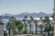 Cannes - Close to Croisette - Sea view apartment - photo1