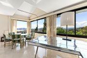 Cannes - Californie - Villa avec vue mer - photo5