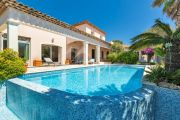 Villa contemporaine vue mer - photo5