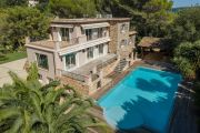 Mougins - Superbe villa provençale - photo15