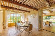 Люберон - Восстановленный фермерский дом 18 века - photo6