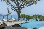 Proche Saint-Tropez - Belle villa contemporaine - photo5