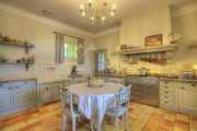 Cannes Backcountry - Charming villa with sea view - photo8