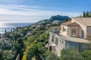 Close to Cannes - Renovated villa with panoramic sea views - photo3