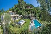 Cannes - Californie - Villa Contemporaine - photo4