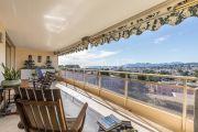 Proche Cannes - Sur les hauteurs - Appartement dans résidence de standing - photo11