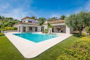 Proche de Saint-Tropez - Villa moderne avec vue mer - photo1