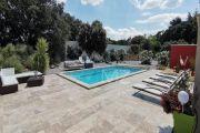 Close Uzès : Superb contemporary villa - photo2