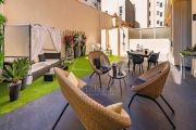 Cannes - City Center - Apartment with terrace - photo1