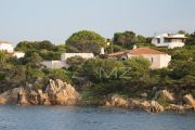 Italy - Porto Cervo - Magnificent villa with sea view - photo4