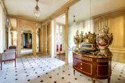 Paris 16 - Spacieux appartement de style haussmannien - photo1