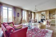 Paris 16 - Spacieux appartement de style haussmannien - photo3