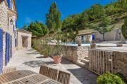 Proche Aix-en-Provence - Demeure avec vue exceptionnelle - photo5