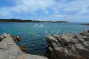 Italy - Porto Cervo - Magnificent villa with sea view - photo6