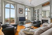 Cannes - Apartment/Villa in a Mansion - photo1