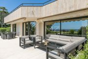 Cannes - Eden - Apartment-villa with panoramic sea view - photo2